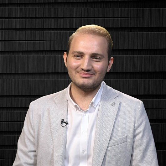 En genç milletvekili adaylarından biri: Mehmet Emin Aşıkkutlu
