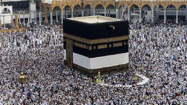 'Katarlı Müslümanların hac ve umreye gitmesi engelleniyor'
