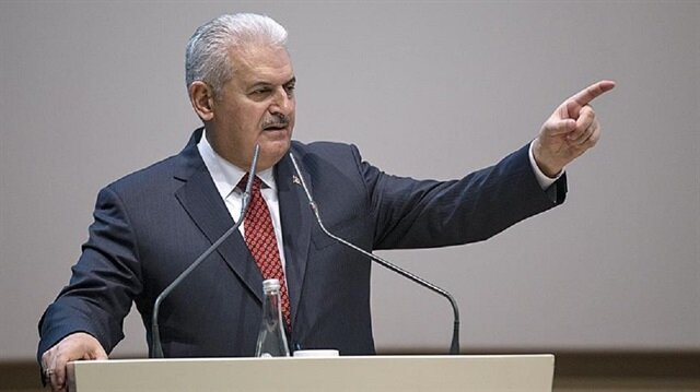 Turkish PM: Security measures adopted for election