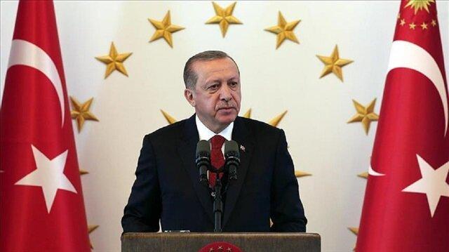 Erdoğan promises foolproof security during elections