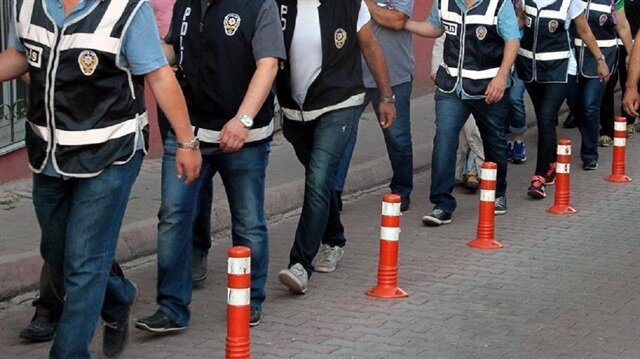 Over 20 terror suspects arrested in Turkey