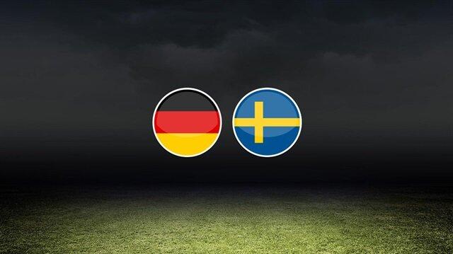 Almanya-İsveç