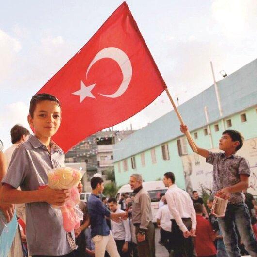İsrail'in Türkiye fobisi