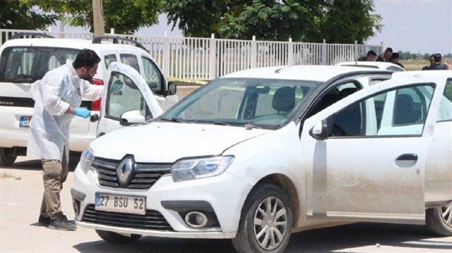 Suruç'ta otomobilde oy pusulaları bulundu