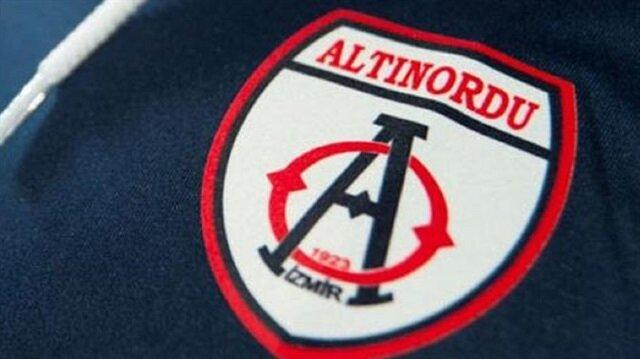 1. Lig ekiplerinden Altınordu, Niğde Belediyespor'u bünyesine kattı.