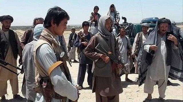 Pakistani Taliban names Noor Wali its new chief