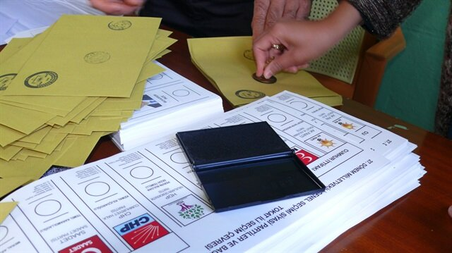 Turkey goes to polls in presidential, parliamentary elections