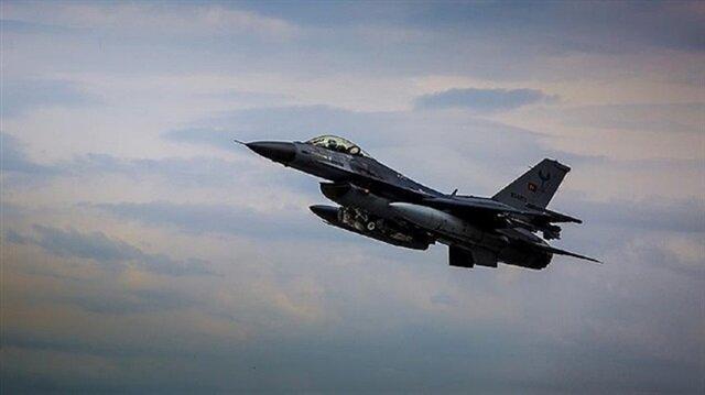 Turkey neutralizes at least 10 PKK terrorists in ops