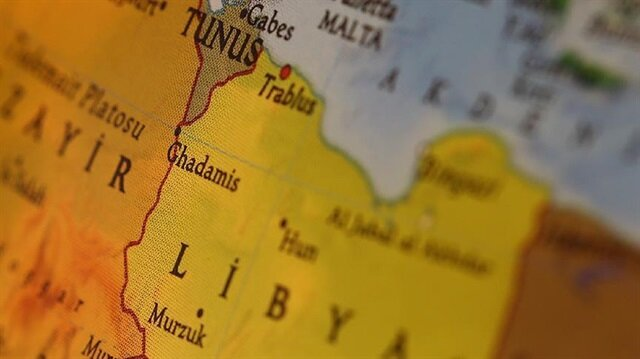 Turkish workers free after 233 days' captivity in Libya