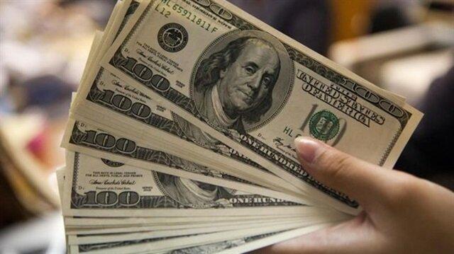 Seçim sonuçlarının ardından dolar düştü
