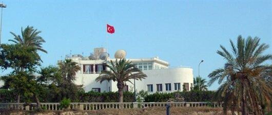 Libya'da kaçırılan 3 Türk serbest