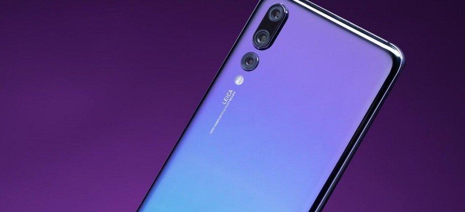 Huawei P20 Pro, şu anda üç arka kamerasıyla en yüksek performans sunan kameralı akıllı telefonlardan biri.