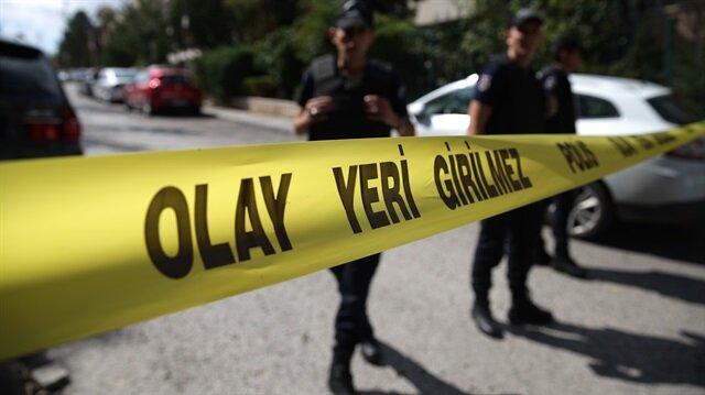 AK Partili başkanın evine saldırı