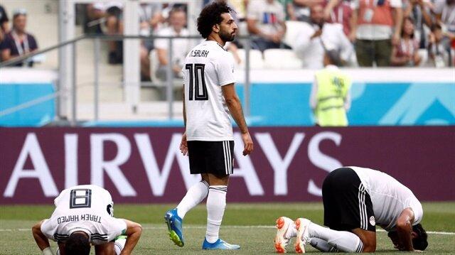 Muhammed Salah'ın görüntüsü şoke etti
