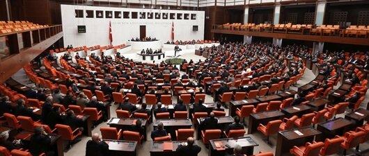 600 milletvekili belli oldu