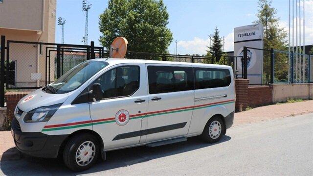 Türkiye'yi UEFA'da temsil etmişti şimdi hacizle boğuşuyor