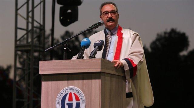 Gaziantep Üniversitesi Rektörü Prof. Dr. Ali Gür