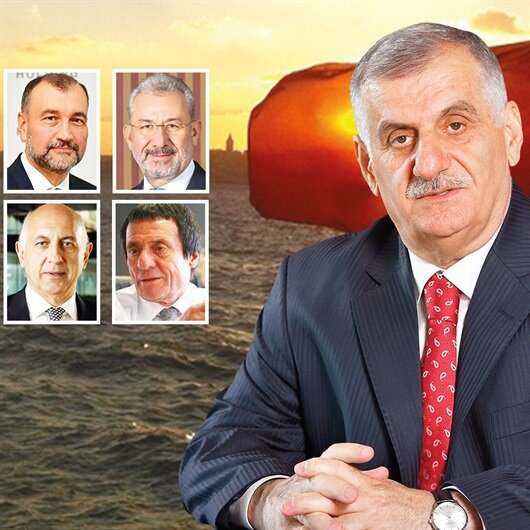 Türkiye yeniden doğdu