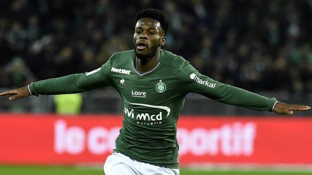 Jonathan Bamba, Lille ile anlaşmak üzere.