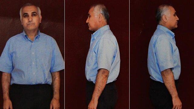 Firari FETÖ'cü Adil Öksüz, 15 Temmuz gecesi kaçtı. Öksüz'ün yakalanması için çalışma sürüyor.