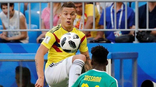 Senegal 0-1 Kolombiya (Geniş özet ve goller)