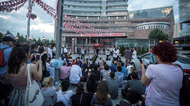 CHP'den itiraf: İzmir'de HDP'ye oy verildi
