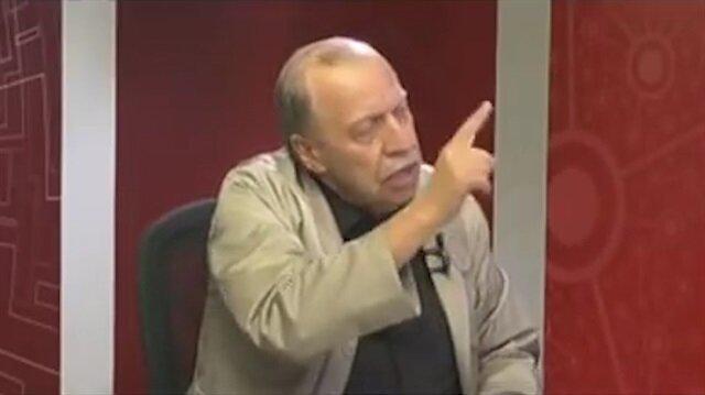 'Erdoğan yüzde 50 oy alsın kafama sıkacağım' demiş