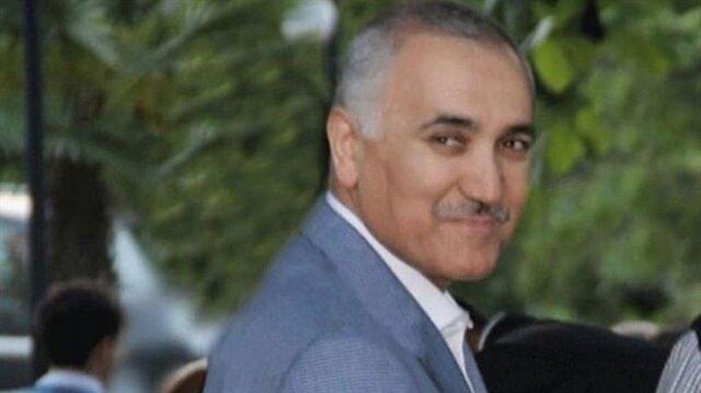 Firari Adil Öksüz'ün, son olarak Almanya'da görüntülendiği iddia edilmişti.