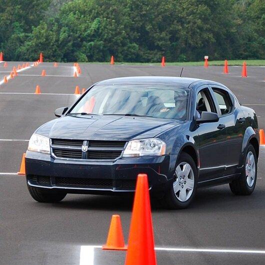 ICA güvenli sürüşe dikkat çekecek