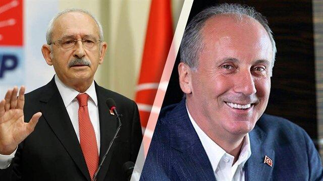 CHP'de 'koltuk' krizi
