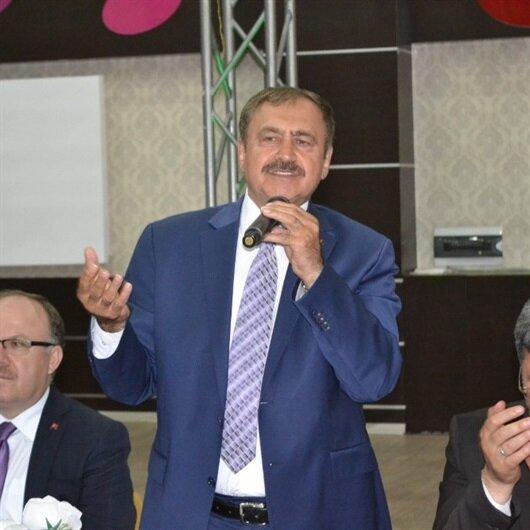 Bakan Eroğlu: Seçime 80 milyon sevindi