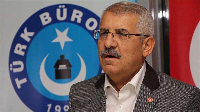 İyi Parti'nin Konya Milletvekili Fahrettin Yokuş