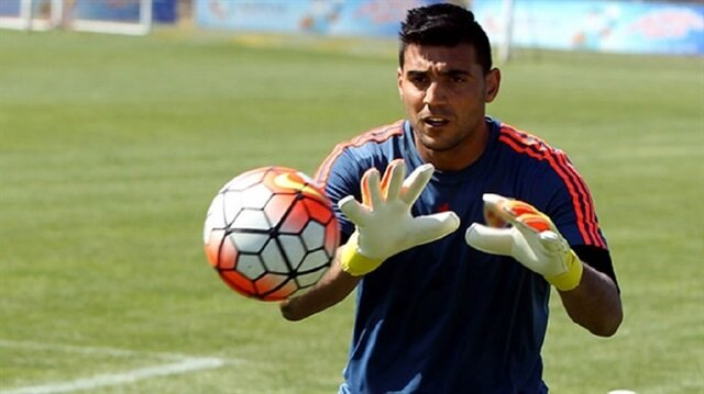 Dermican Kayserispor'dan  Dalkurt'a transfer olmuştu.