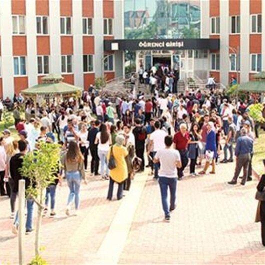 First round of Turkey's university entry exam begins