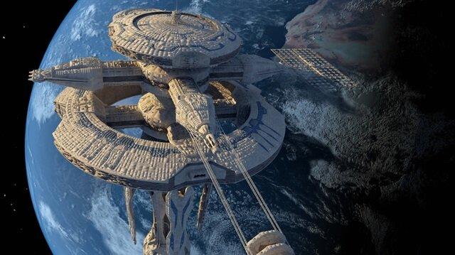 Dünya'nın yörüngesine kurulacak olan Asgardia kenti parlamentosuna Türkiye'den milletvekili seçildi.