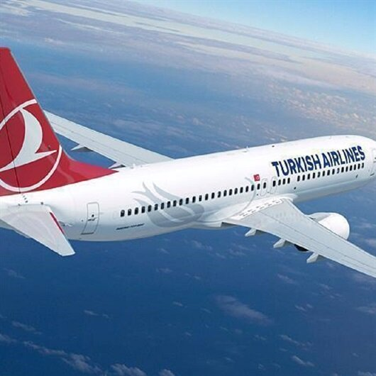 Turkish Airlines, Amex GBT sign deal