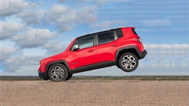 Dünya Jeep'in korkutan fren sistemini konuşuyor!
