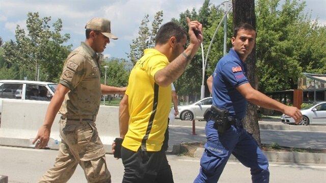 Osmanlıspor kampında gözaltı şoku