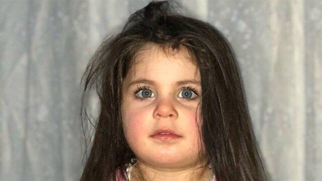 Ağrı'da kaybolan küçük Leyla ölü bulundu