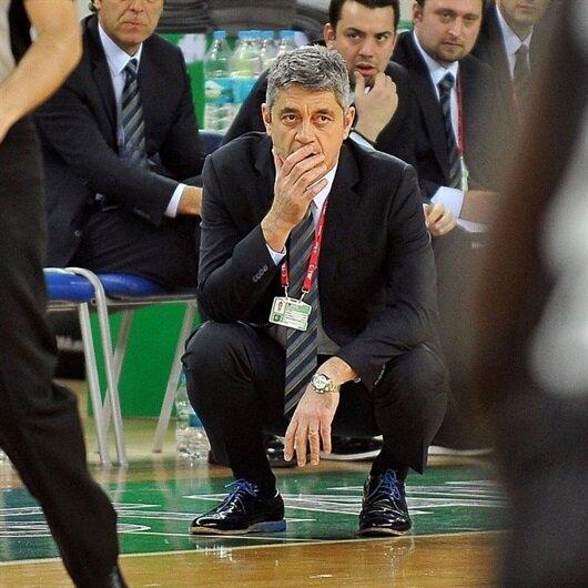 Galatasaray Oktay Mahmuti ile yollarını ayırdı