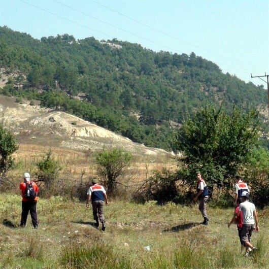 Siirt'te kaybolan 15 yaşındaki çocuk aranıyor