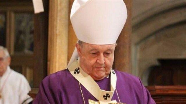 Başpsikopos Philip Wilson