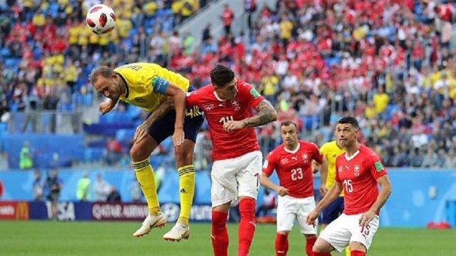 İngiltere penaltı kabusunu son verdi