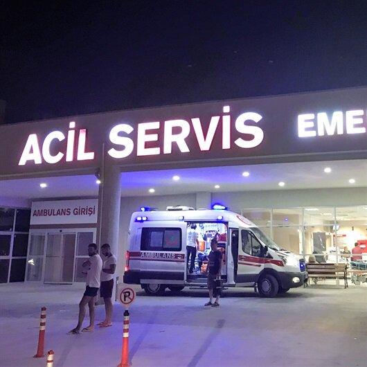 Erzincan'da jandarma karakolunda şüpheli ölüm
