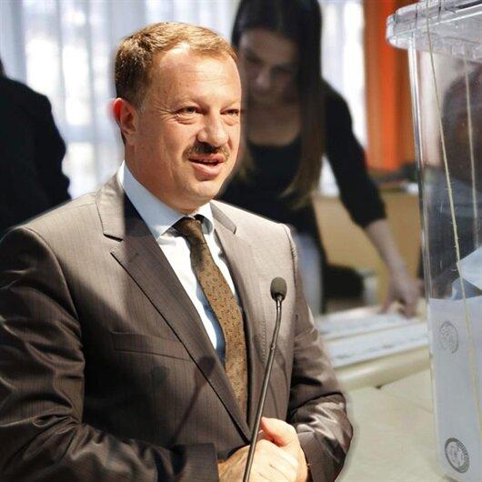 AK Parti'den kesin sonuçlarla ilgili ilk açıklama