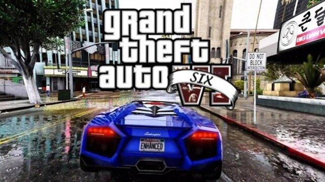 Oyuncular uzun süredir GTA VI'nın çıkmasını bekliyor.