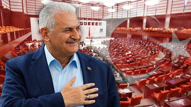 Türkiye tarihine geçen son başbakan: Binali Yıldırım