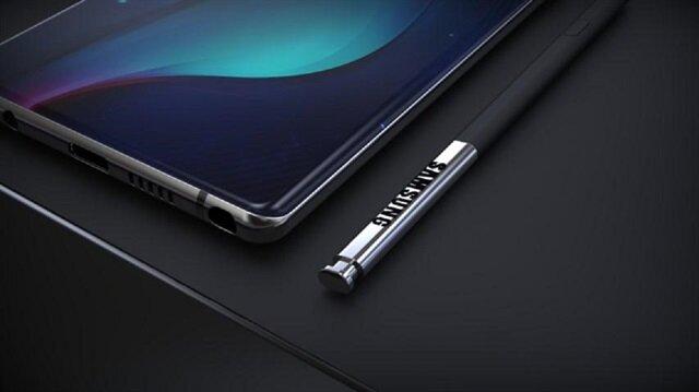 Samsung Galaxy Note 9'un görüntüsü ve özellikleri ortaya çıktı