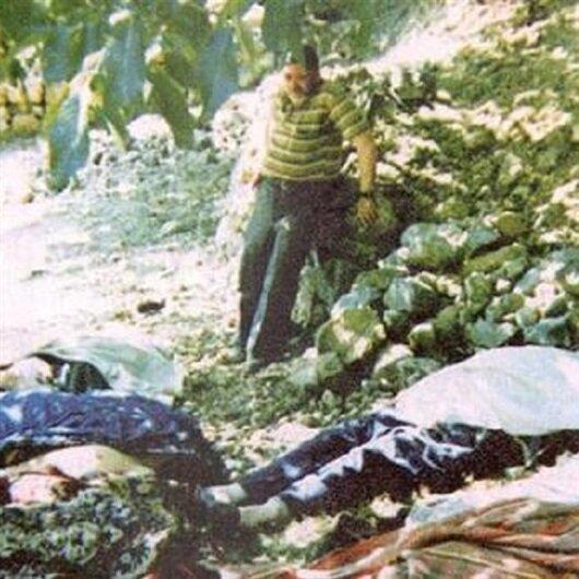 Başbağlar katliamında çarpıcı iddia: ABD helikopteri uçuyordu