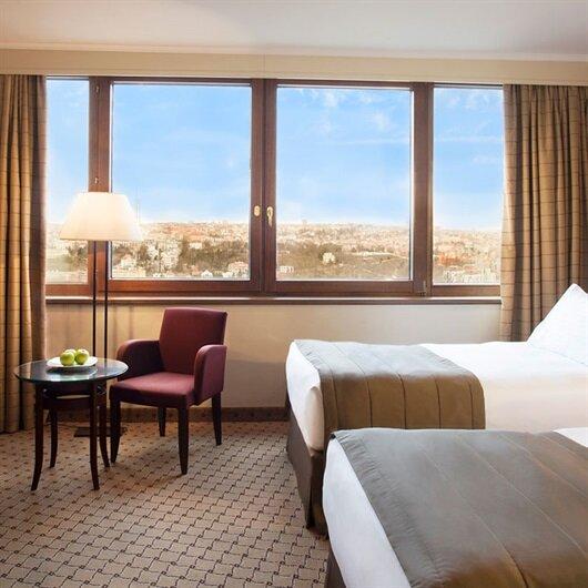 Turizmde devrim gibi karar: Otel odasına tapu